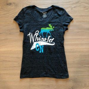 ✨2 for $15✨Whistler, Canada T-shirt